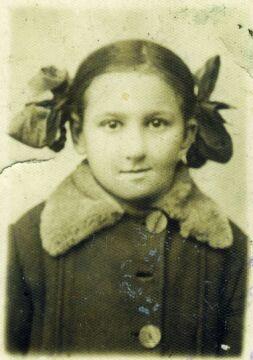 Zdjęcie ze szkolnych lat