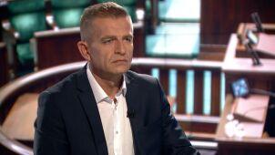 Arłukowicz: myślę, że Gronkiewicz-Waltz nie ma głowy do spraw partyjnych