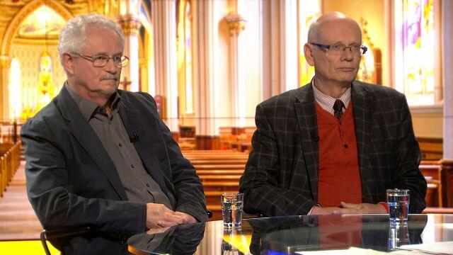 Według Adama Szostkiewicza, rząd nie prezentuje chrześcijańskiej postawy