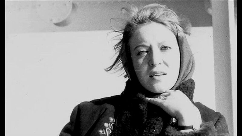 Fragmenty wywiadu z Rimmą Volynksą-Bogert