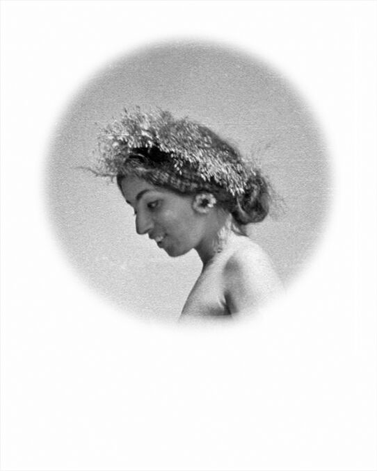 Sabina Baral, wtedy Binder