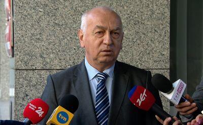 Szef PKW o proteście Koalicji Obywatelskiej