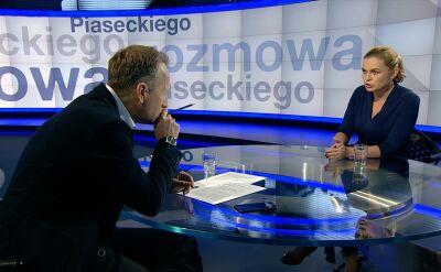 Nowacka: Kidawa-Błońska jest kimś, kto potrafi znaleźć wspólne działania również z ludźmi, którzy głosują na PiS