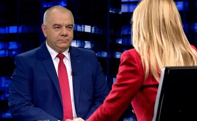 Jacek Sasin o Marianie Banasiu: oczekuję żeby ostateczny werdykt w tej sprawie wydały służby państwa