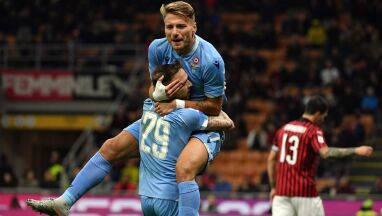 Piątek pomógł przy golu. Milan dalej w kryzysie
