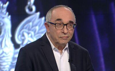 """""""Bardziej boję się chaosu PiS niż dyktatury"""""""