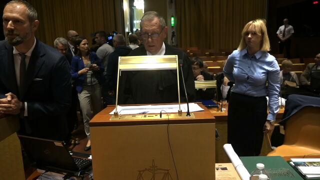 KE wystąpiła o nałożenie kar na Polskę. Szyszko chce uchylenia zakazu wycinki
