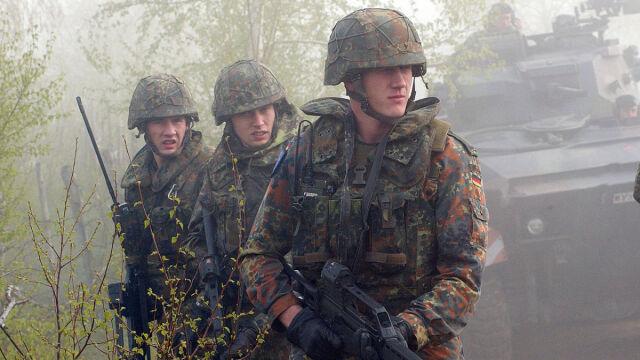 Sondaż: większość Niemców przeciwko pomocy dla Polski w razie agresji Rosji