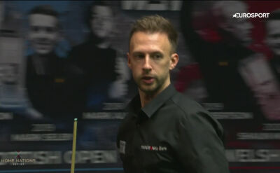 Judd Trump awansował do ćwierćfinału English Open