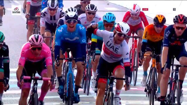 Ulissi wygrał 13. etap Giro d'Italia