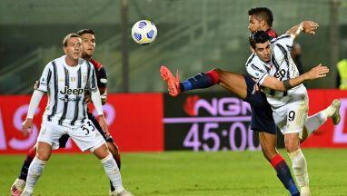 Reca postraszył Juventus