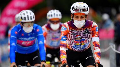 Zespoły boją się i proszą o przerwanie Giro d'Italia. UCI odmawia