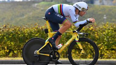 Mistrz znów za mocny w Giro. Majka awansował