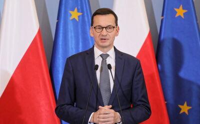 """""""Komisja Europejska zdecydowała się na krok, który urywa dialog"""""""