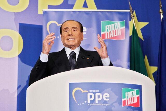 Berlusconi wraca. Kupuje klub z trzeciej ligi