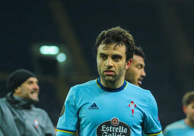 Bezrobotny były reprezentant Włoch podejrzany o doping