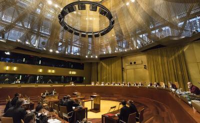 Członek KRS: pytanie, czy TSUE ma prawo kontrolować legalność Rady