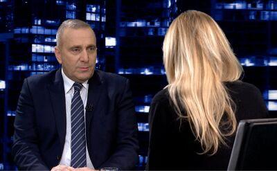 Schetyna o KNF: ten układ jest koordynowany na poziomie politycznym