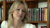 Magdalena Ogórek zatakowana przed TVP Info