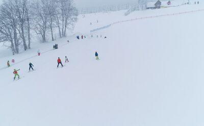 Internetowy instruktor narciarstwa