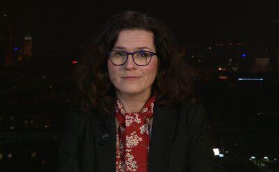 Dulkiewicz: decyzja w sprawie ECS zostanie podjęta wspólnie po debacie