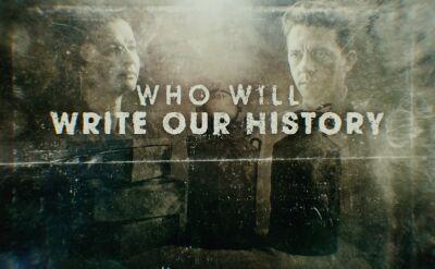 """Film """"Kto napisze naszą historię"""" przypomina koszmar Holokaustu"""