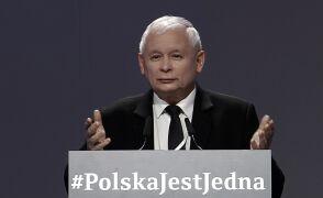 Przemówienie Jarosława Kaczyńskiego (część 2)