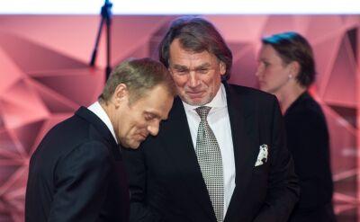 Slużby podsłuchiwały Donalda Tuska i Jana Kulczyka?
