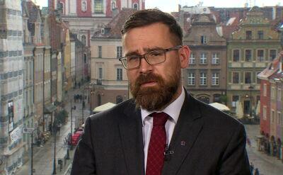 """Sędzia Przymusiński o """"skardze nadzwyczajnej"""": byłbym przychylny w ostrożny sposób"""