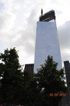 Budowa wieżowca