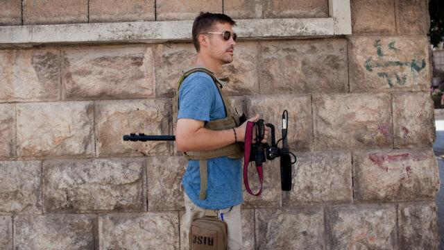 Amerykanie chcieli odbić Foleya. Fiasko misji komandosów
