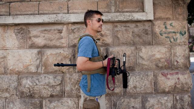 """Asad więzi amerykańskiego dziennikarza. """"To pewna informacja"""""""