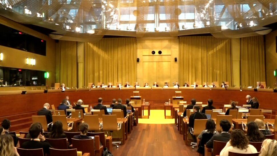 O Polsce przed unijnym Trybunałem. Jest data wydania opinii