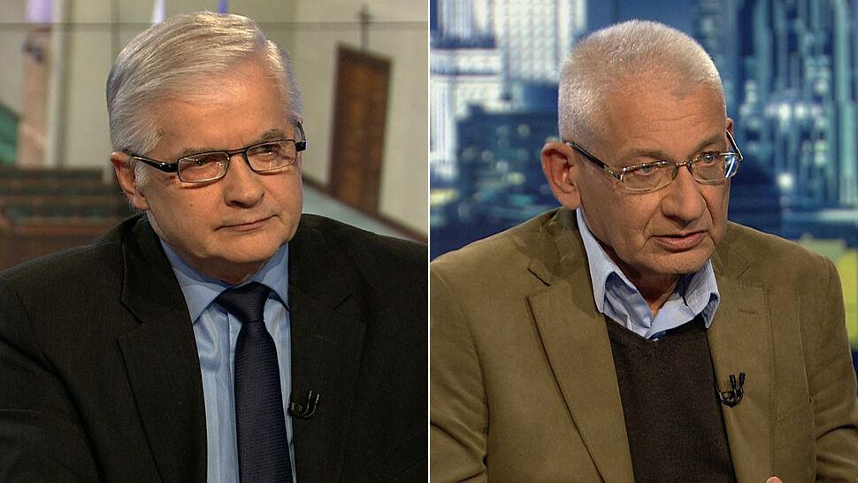 """""""W kompleksie Srebrnej Kaczyński ma taką pozycję jak w państwie polskim"""""""