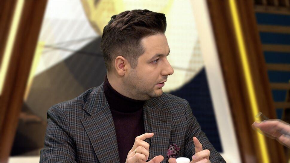 Jaki: jestem przekonany, że było więcej wizyt Kaczyńskiego u Ziobry