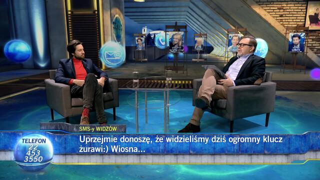 9f2b8bef06b056 część trzecia - oglądaj wideo TVN24