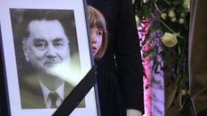 Dziś uroczystości pogrzebowe Jana Olszewskiego. Program