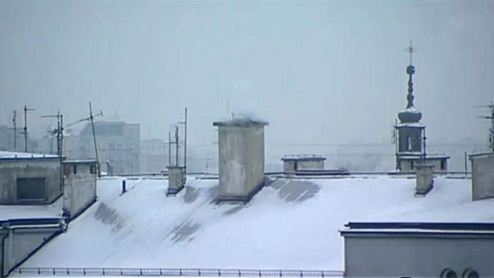 Więcej pieniędzy na oczyszczanie powietrza w Krakowie