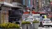 """Atak w Sztokholmie. Materiał magazynu """"Polska i świat"""" z 7 kwietnia"""