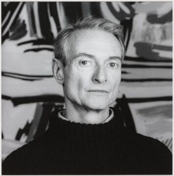 Roy Lichtenstein, 1985