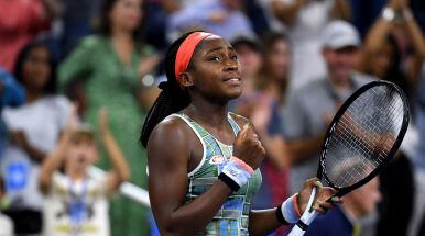 Najmłodsza finalistka od 15 lat powalczy o tytuł w Linzu