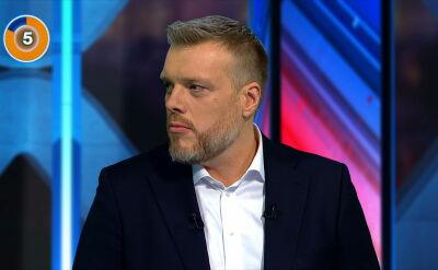 Zandberg: Stoimy przed ważnym wyborem