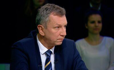 Halicki: jesteśmy bardzo różni, ale łączy nas poszanowanie prawa, niegwałcenie konstytucji