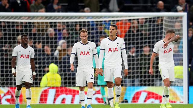 Zimowa rewolucja w Tottenhamie. Mourinho czeka na ofertę