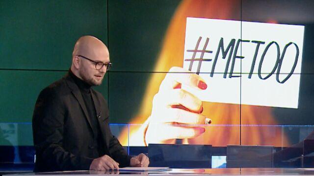 Tomasz Marcin Wrona o ruchu #MeToo