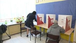 Kandydaci do Sejmu i Senatu startujący z Torunia