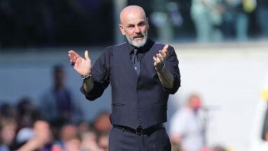 Krzysztof Piątek ma nowego trenera. Już trzeciego w Milanie