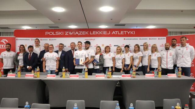 """Polscy medaliści dumni z sukcesu. """"Fajnie jest pisać historię"""""""