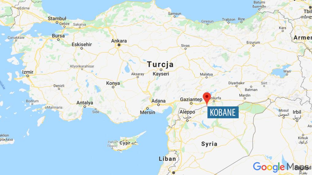 Wojna Turcji Z Kurdami W Syrii Przyczyny I Mozliwe Skutki Pawel