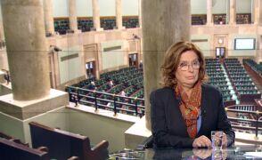 Kidawa-Błońska: w czasie dobrej koniunktury każdy rząd przygotowuje bufor ochronny na wypadek spowolnienia gospodarki. Ten rząd tego nie zrobił